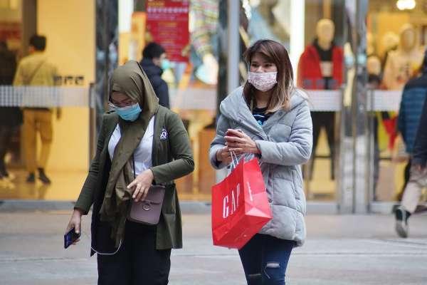 觀點投書:武漢肺炎,台灣可釋出的人道善意!
