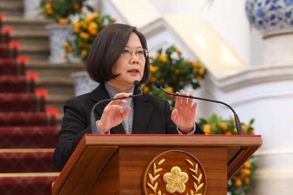 林進嘉觀點:「中華民國台灣」=「中國台灣」─給支持蔡英文的817萬國人