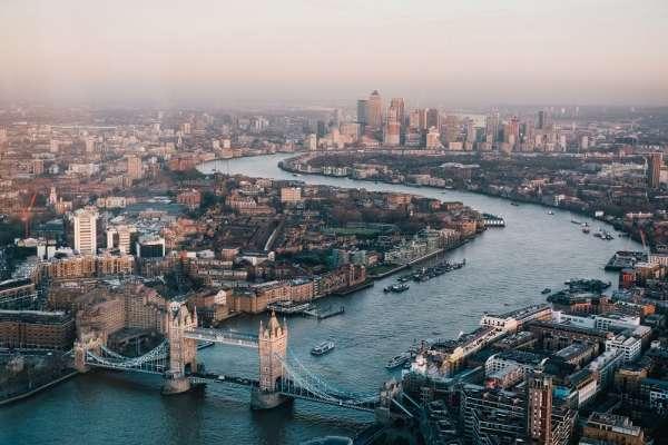 倫敦「精英化」深層邏輯:城市富有與普通人成功機會原來成反比