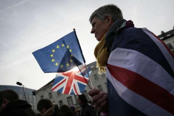 趙春山觀點:英國對歐盟說再見,「接下來呢?」