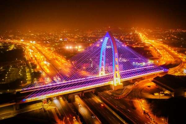 中市多項重大建設 預計8月底完工