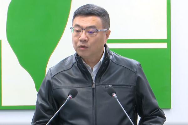 蔡正元酸民進黨選戰支出是「新海角7億」 卓榮泰:肺炎影響的不應是眼睛