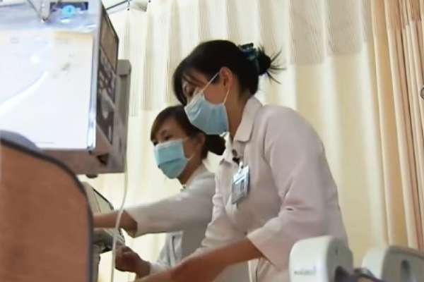 護理師工作好辛苦!但除了醫院,還有其他出路嗎?