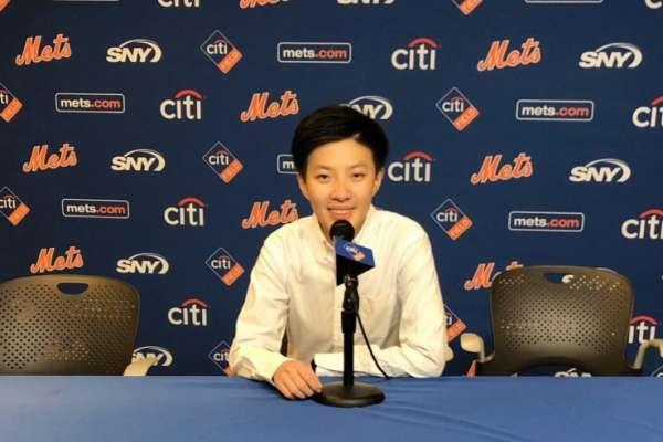 「除了打籃球還能做什麼?」前HBL球員闖蕩紐約,盼能成為亞洲與美國運動橋樑!