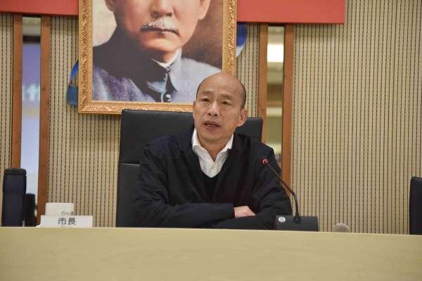 觀點投書:全台灣,民進黨只怕一個人