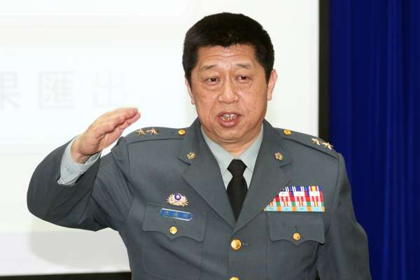 落實防腐、廉潔 國軍公職人員財產申報公開抽籤 有293人中籤