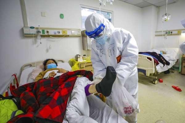 距離華南海鮮市場不到300公尺 中國學者:新冠病毒疑自武漢疾控中心洩漏
