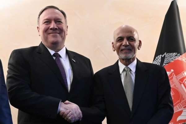 18年戰爭告終?美國與「神學士」月底簽署和平協議 將展開阿富汗和談
