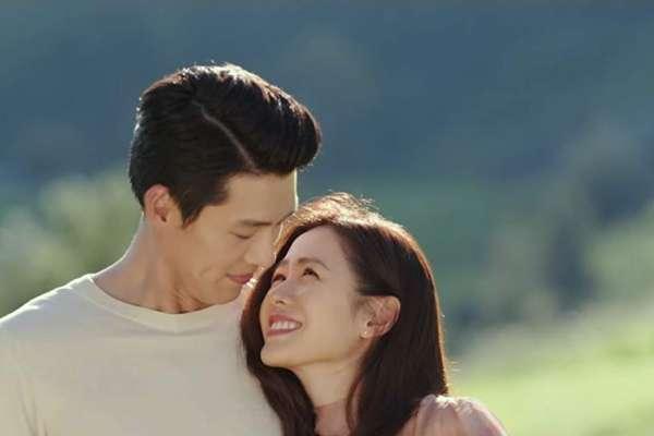 結局收視率破紀錄!「愛的迫降」孫藝珍:「能夠與玄彬對戲的我,比誰都幸福!」