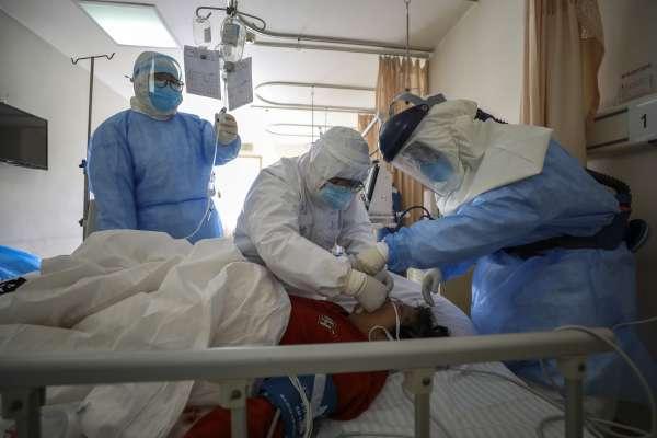 1月後期疫情大失控、10天內爆增2萬多感染者,該怪誰?中國官方論文:湖北反應慢半拍