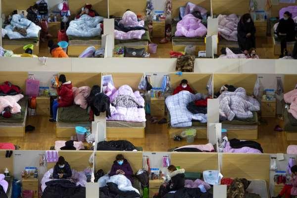 武漢肺炎風暴》中國確診死者突破兩千人,俄羅斯宣布:2月20日起,中國人不准入境!