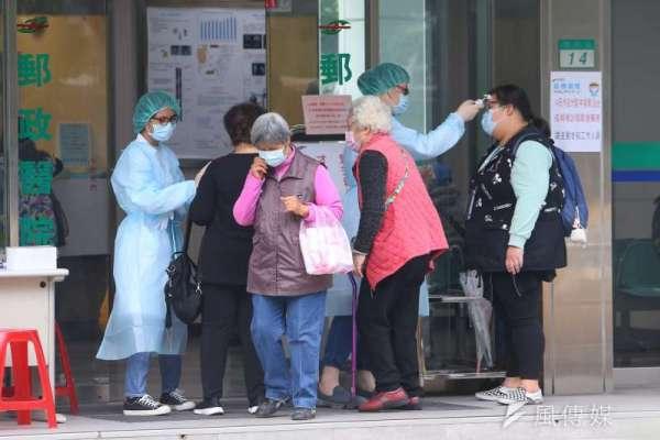 台灣武漢肺炎潛在感染者達7千人,恐成疫情未爆彈?學者分析:做好這件事就免驚