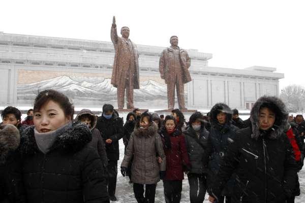 北韓醫療水平世界倒數,真能維持武漢肺炎0病例?學者分析:真實情況恐比中國嚴重