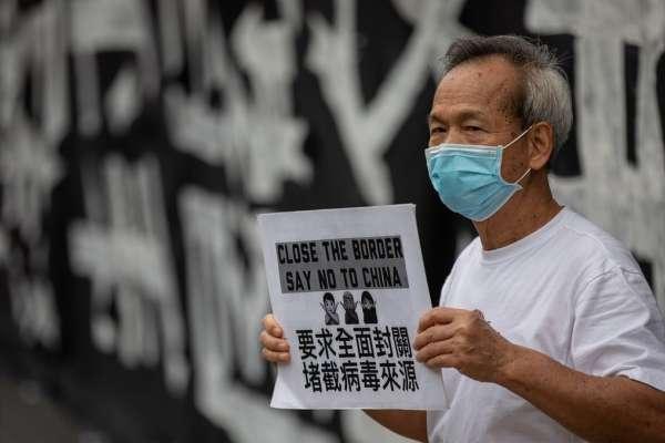 「我一句普通話也不懂,只做香港人生意不行嗎?」香港餐廳不招待內地人士,惹來歧視爭議