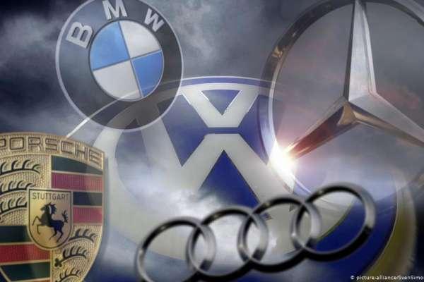 武漢肺炎重創德國汽車產業,但這家車商卻用這種做法轉「危」為「機」