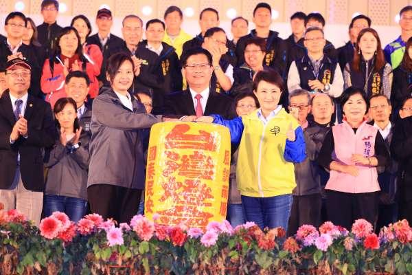 2020台灣燈會閉幕 總參觀人次達1182萬人次