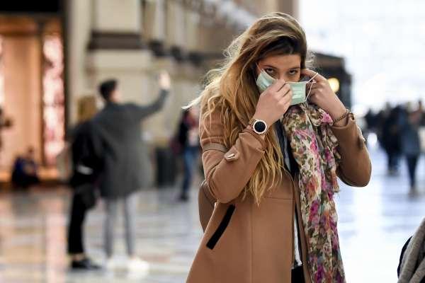 武漢肺炎病例暴增、攻擊亞裔事件頻傳,義大利旅遊警示升至第三級!入境需居家檢疫14天