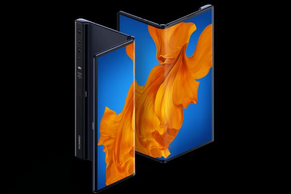 5G摺疊手機又一款!華為新品高規格亮相,力求逆勢行銷