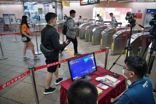 防疫工作超前部署!台北市這些地方明天起暫停營業、管制探訪