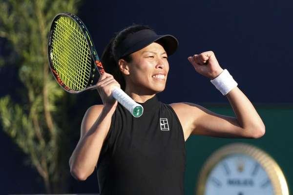 網球》謝淑薇和網協紛爭再起 奧運補助、退賽風波到底誰有理?