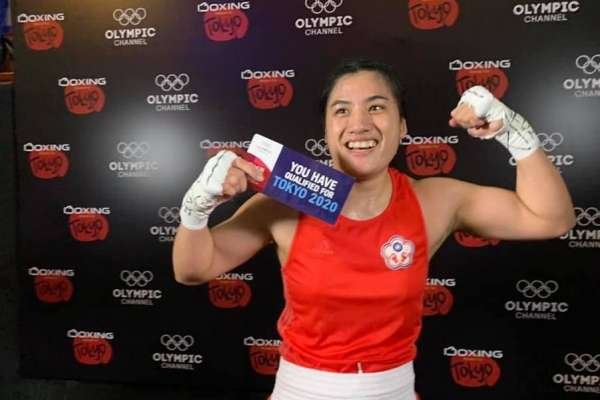 東奧》拳擊女力發威!「鐵支」橫掃亞大區資格賽 4張奧運門票到手