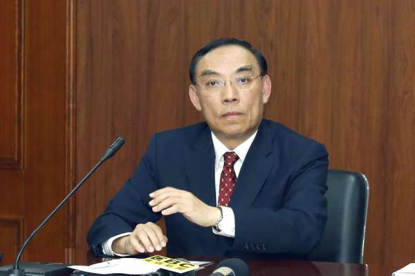 法務部將與竹科業者座談,蔡清祥:防中國廠商竊密