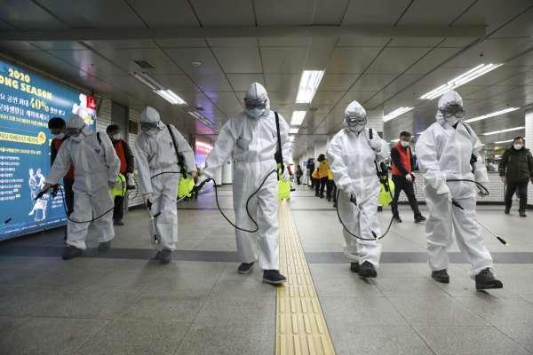 75人隔離趴趴走就讓韓國政府怕爆!韓疫情指揮中心:再亂跑就用電子手環監控