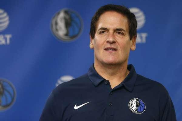 NBA停賽》獨行俠老闆好暖!承諾照顧因停賽喪失生計的鐘點工:將為他們安排新計畫!