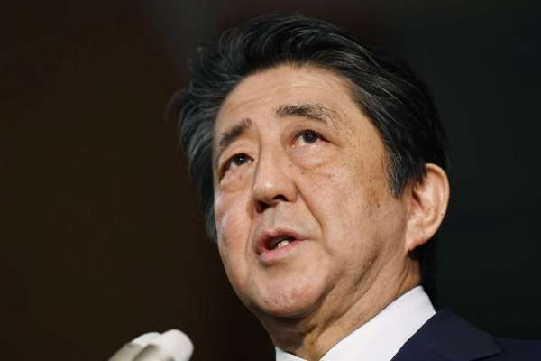 「東京奧運恐怕無法避免延期...」疫情全球爆,安倍終於鬆口了!
