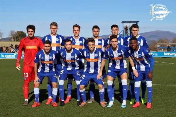 足球》武漢肺炎超兇猛,西班牙頂級足球聯賽阿拉維斯隊一口氣15人中鏢!