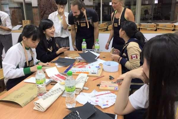 新北外師推雙語協同教學    30所國中每週至少6堂雙語課