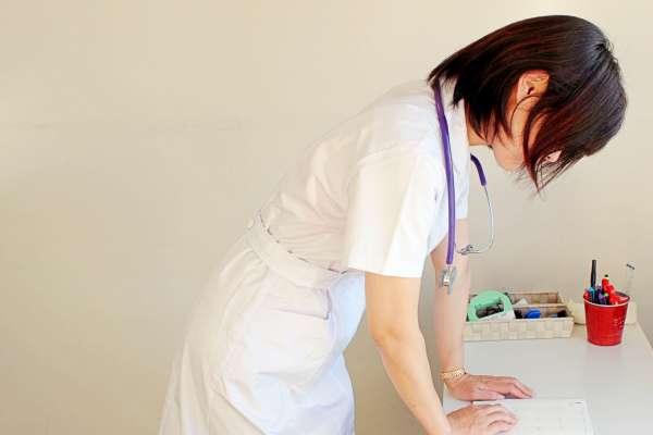 「請不要投以冰冷的視線,刻意迴避我們」因MERS遭隔離的護理師寫給社會的一封信