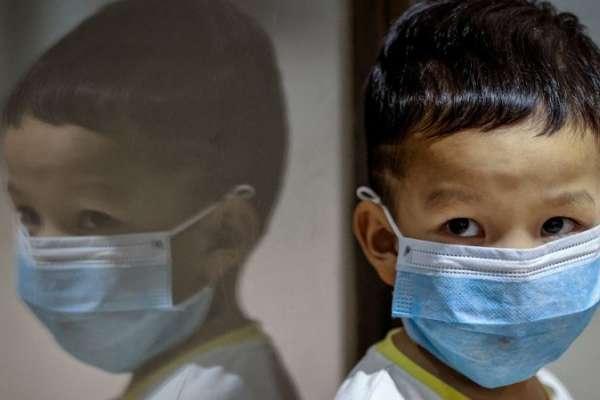 病毒來襲 影響人類歷史進程的五次疫疾大流行