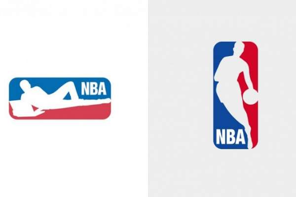 NBA趴著追劇,星巴克戴上口罩...這些「防疫版LOGO」連麥當勞也跟進!