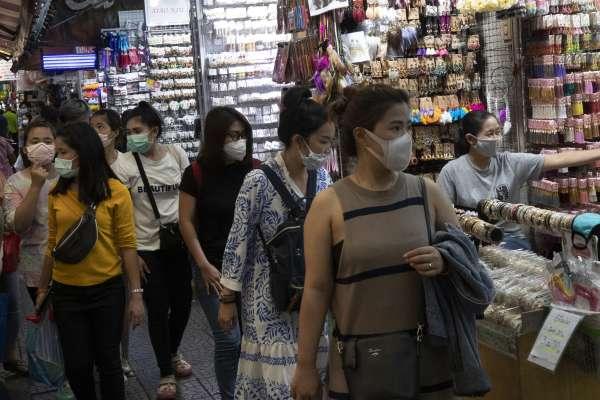 忍受中國很久了!學者揭泰國人「反中」背後原因:把湄公河資源整碗捧去,還拒絕對話