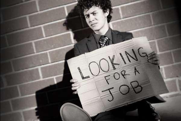 「失業率會從3.9%飆到6.5%!」疫情爆發,美銀警告美經濟衰退已不可免