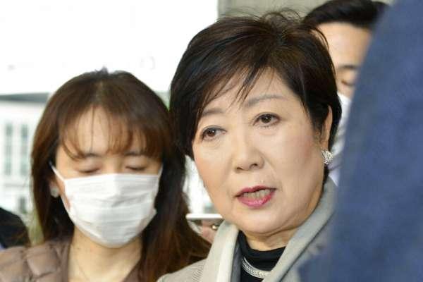 日本疫情》單日新增確診數破40人 東京呼籲非必要別出門、別出國