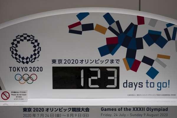 2020東奧》延期與否4周內有望定案 7成美國運動員希望延後舉辦