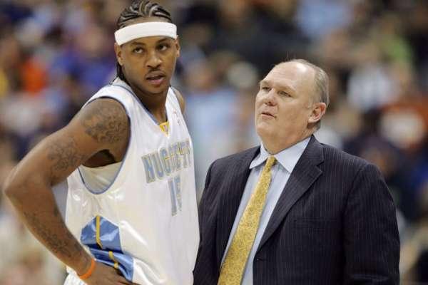 NBA》千勝教頭列生涯執教最佳5人,安東尼與超音速二少上榜:後悔未能率甜瓜奪冠