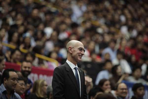 NBA》聯盟訂定本季復賽「死線」 這期限沒完成本季恐取消