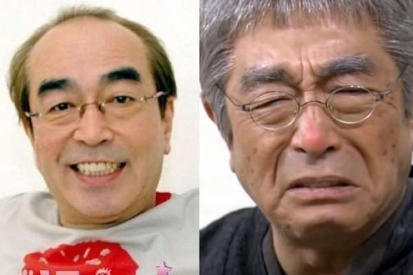 原要傳遞東京奧運聖火,今卻確診武漢肺炎住院…「怪叔叔」志村健成日本演藝圈首例