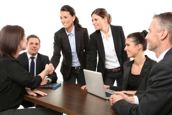 丟出辭呈前,釐清你想換工作還是加薪!:《我只想好好上班!》選摘(1)