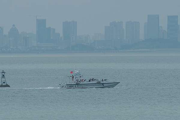 《華郵》深入金門:冷戰下的台灣前線島嶼 居民卻說「沒有中國,就沒有未來」