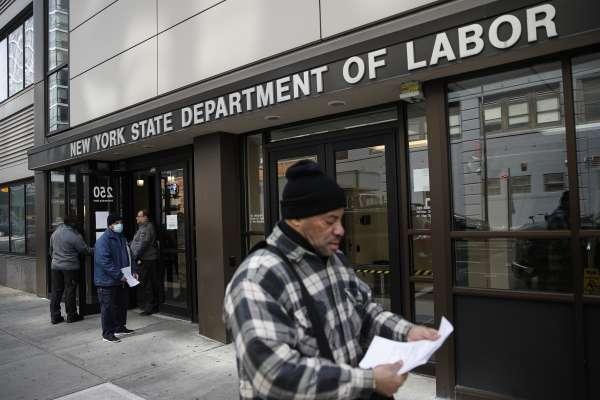 【金融人的華爾街】高學歷最危險?這3個產業最可能因為疫情失業!