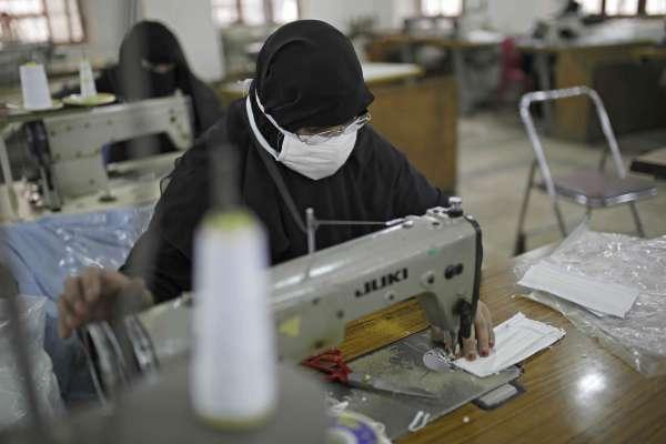 華爾街日報》全球搶購個人防護裝備,中國醫療用品市場陷入混亂