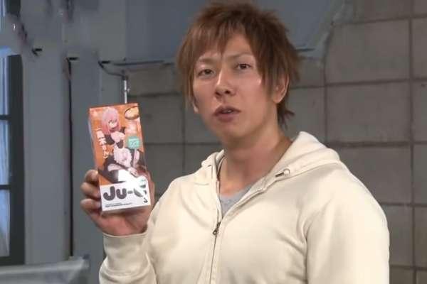 日本AV界這樣防疫!男優清水健:大批汁男「齊射」場面都不拍了