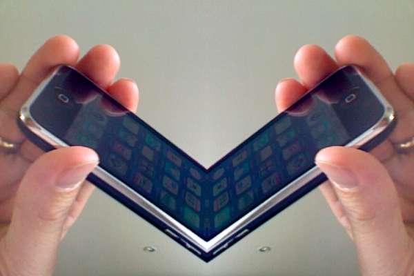先別管iPhone 12可能延期!你知道蘋果獲准的最新專利,是關於摺疊手機嗎?