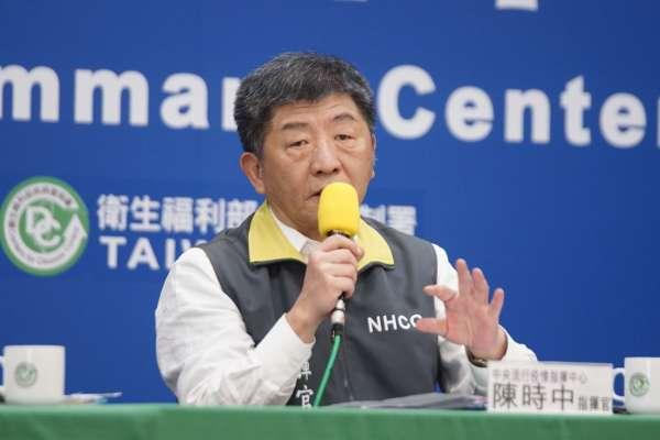 觀點投書:台灣抗拒普篩的說法,弱智在哪裡?