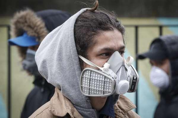 林建山專欄:全球防疫極致日,世界經濟蕭條時