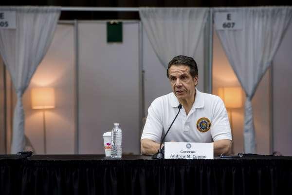 NBA球隊伸援手》紐約尼克、布魯克林籃網捐百萬片口罩 州長郭謨感謝台裔老闆蔡崇信夫婦